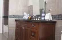 Custom Bathroom Vanity